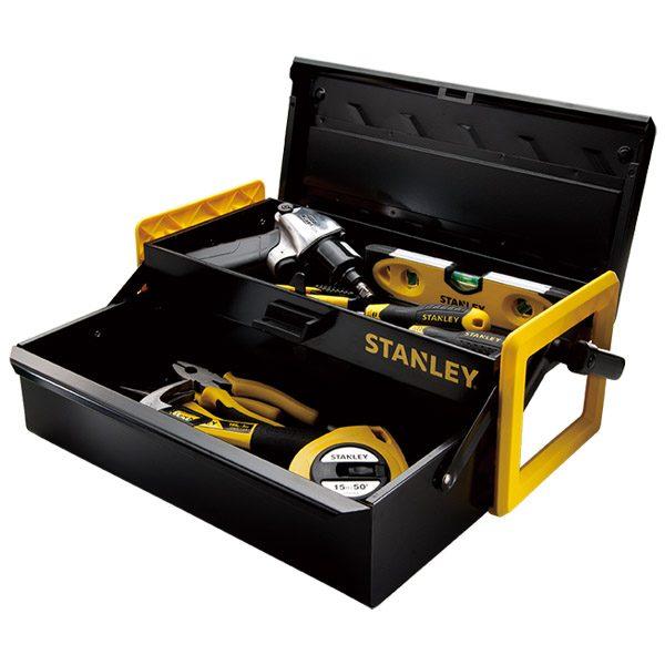 Stanley Hand Tools & Storage