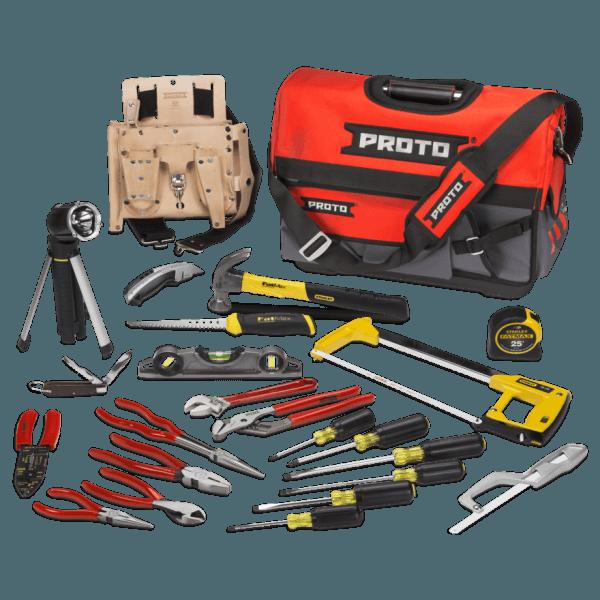 PROTO Hand Tools & Storage
